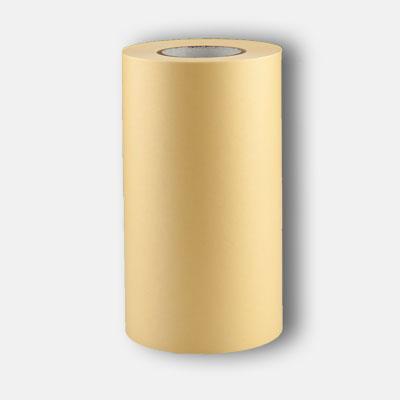 کاغذ سیلیکون 62 گرم زرد قابل سنس
