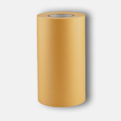 کاغذ سیلیکون دو رو 90 گرم خردلی